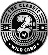 Winner of the 2019 TCH Classic Competition